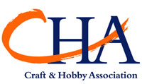 Thanks to Craft & Hobby Association for all their amazing help!