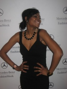 Interview With :   Felicia Walker Benson, Fashion Writer & Beauty Expert, Style/Beauty Blogger
