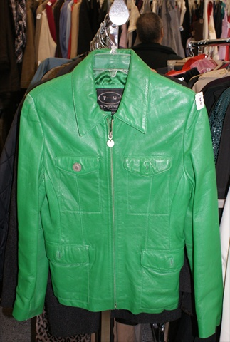 Brooklyn Goes (St. Patty&39s Day) Green – A GOOD LOOK by GoodwillNYNJ