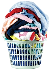 NYC's Dirty Laundry
