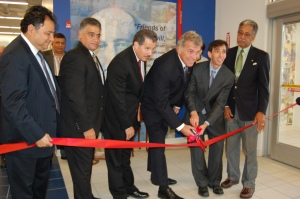 The New Rochelle Goodwill: Opening Celebration!