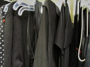 Goodwill Essentials: the Little Black Dress