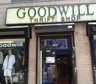 Find great, fashionable bargains at Goodwill Stores. Your purchases support our programs.