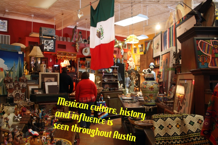 mexican culture and influence