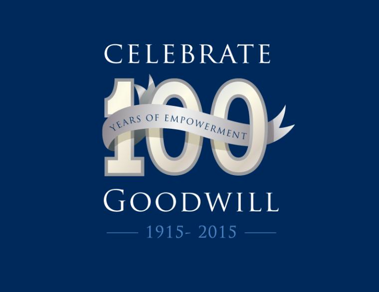 Goodwill NYNJ Centennial