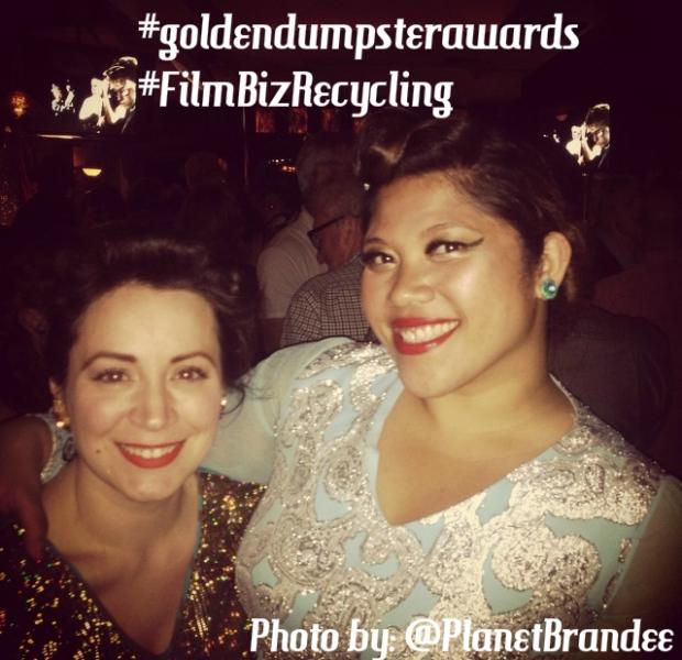 Golden Dumpster Awards