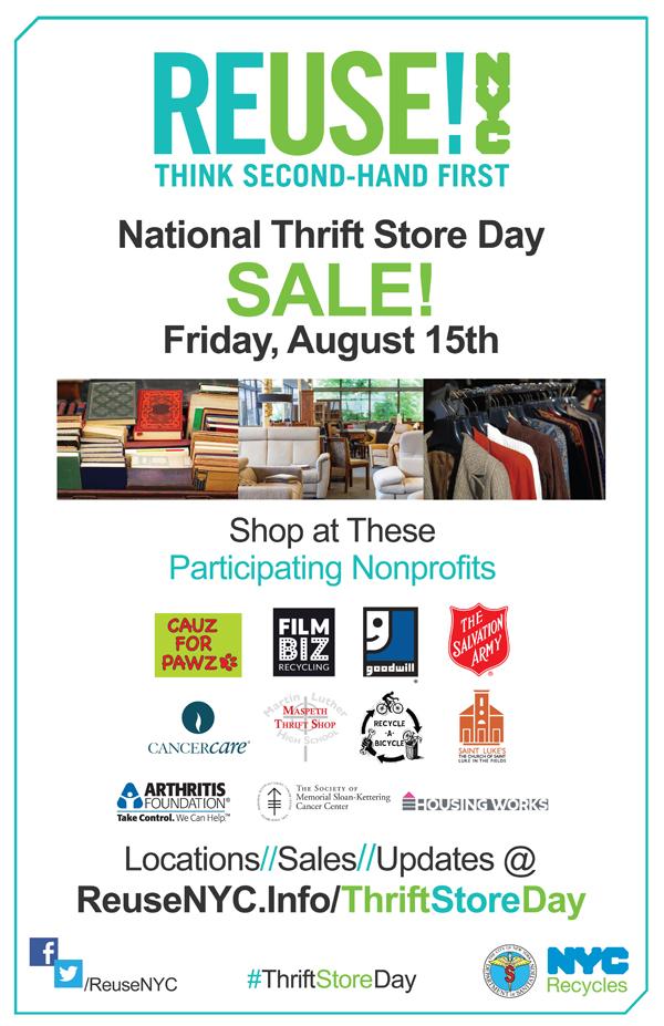 Thrift Store Day 2014 Poster 7.23.14v4