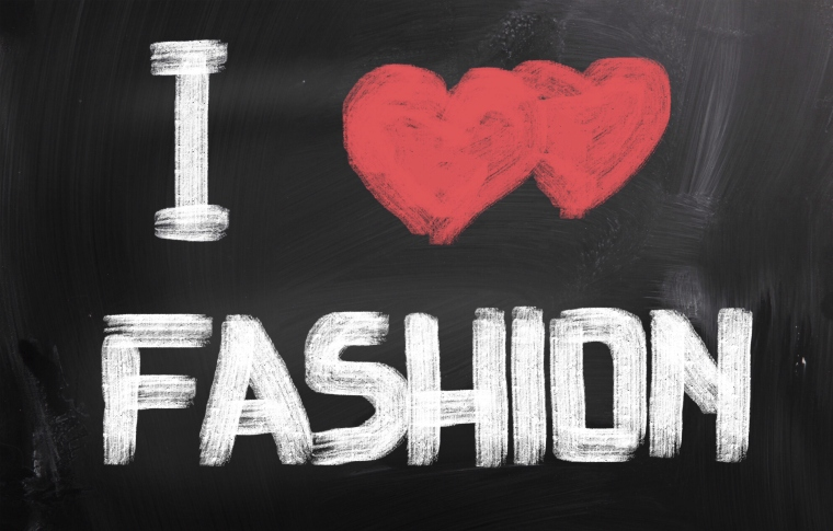 I (heart) Fashion