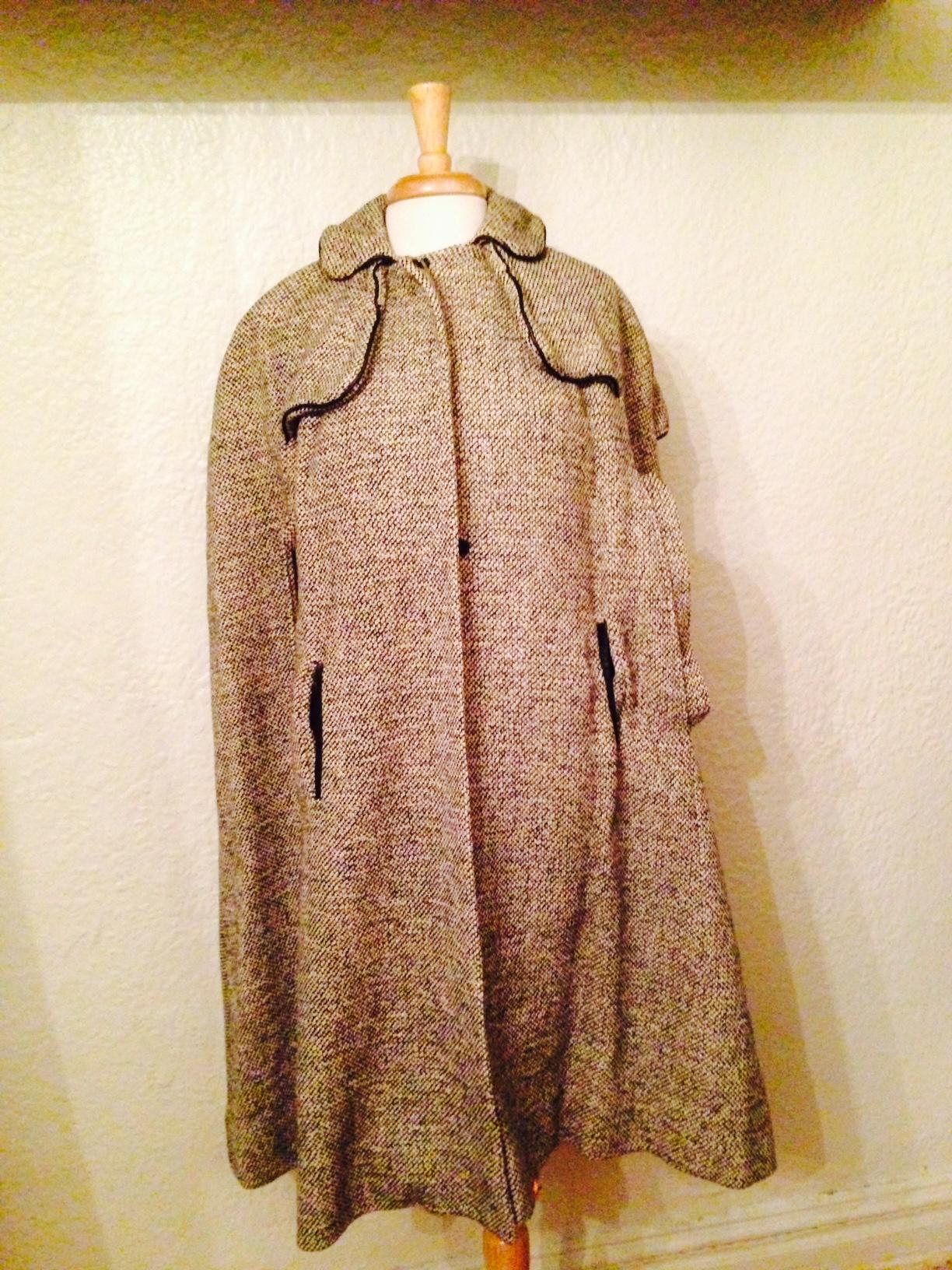 coats – A GOOD LOOK by GoodwillNYNJ