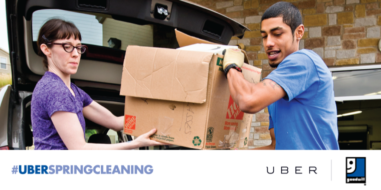 uberspringcleaning