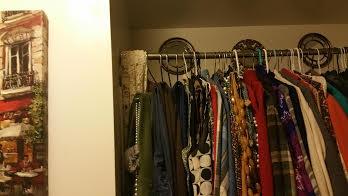 Mrs.T's Closet