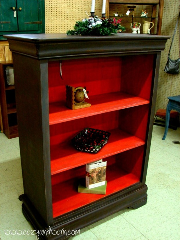 Distressed-Furniture-Chest-Turned-into-a-Bookcase-3-768x1024