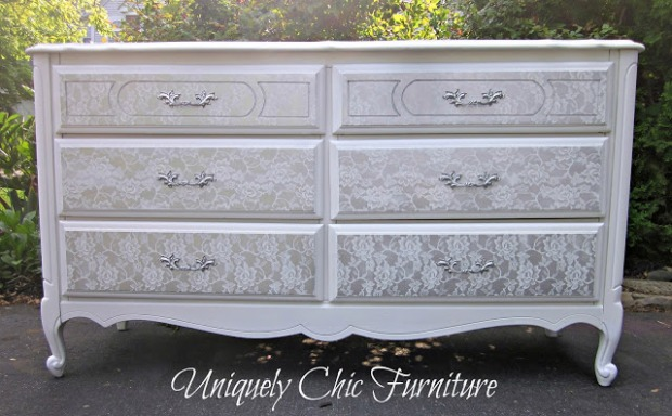 lace-effect-rehabbed-dresser