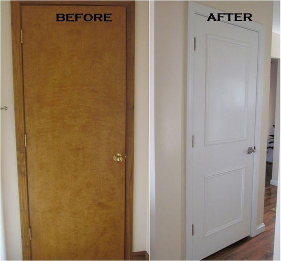 paneled-door