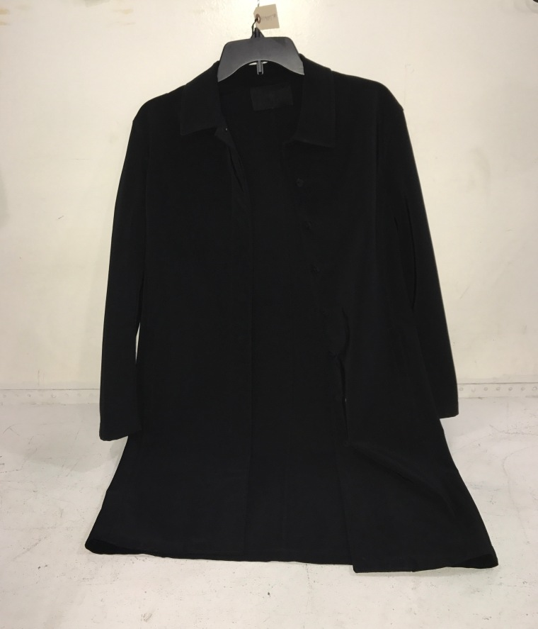 Prada Black Women's Jacket