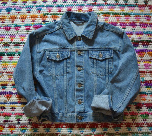 jean-jacket