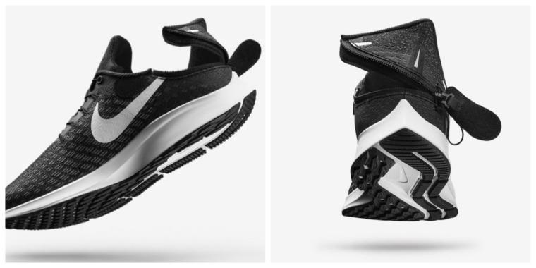 Nike FlyEase